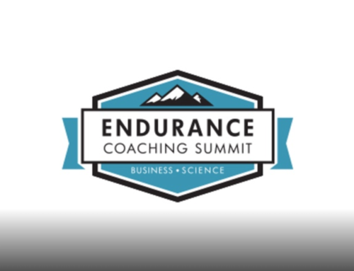 Training Peaks Endurance Coaching Summit 2019