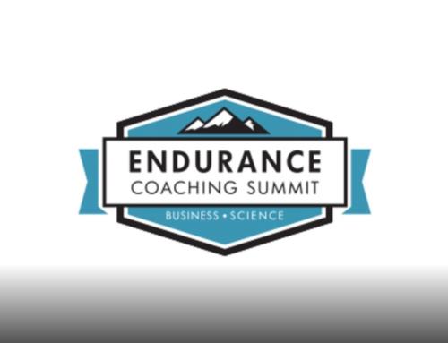 Training Peaks Endurance Coaching Summit 2019
